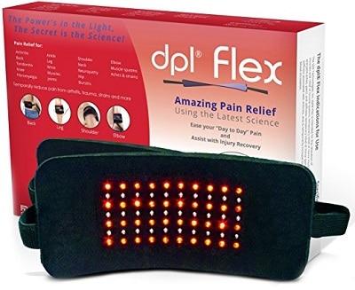 dpl flexpad knee heating pad