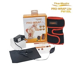 Thermedic Pro Wrap Infrared Light Therapy