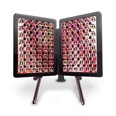 the top 5 infrared light therapy home devices 2017 reviews. Black Bedroom Furniture Sets. Home Design Ideas