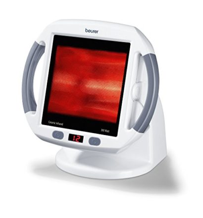 infrared light therapy comparison reviews ratings