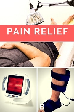 ir for pain