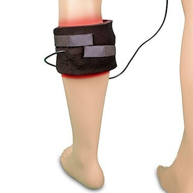 infrared knee wraps