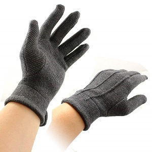 infrared heated gloves for arthritis and neuropathy