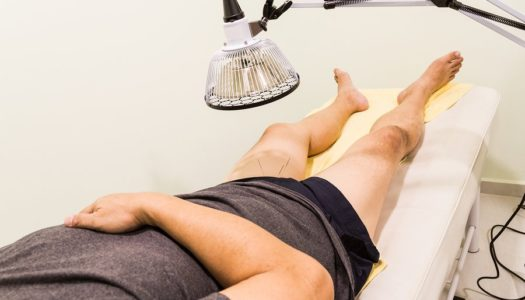 3 Undeniable Reasons to Use Infrared Light Therapy for Pain Relief