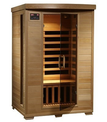 The 4 Best 2 Person Infrared Saunas for Home (2020 Reviews)