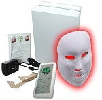 carer red light therapy LED mask