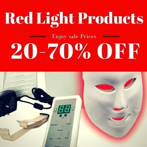 Red light therapy for the skin 4 astonishing proven benefits recent posts solutioingenieria Gallery