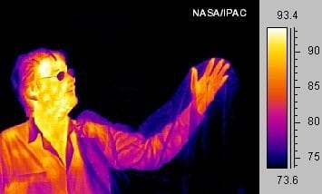 37 Mind Blowing Facts about Infrared Radiation (IR Rays)