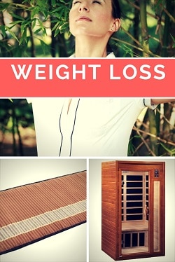infrared for weight loss