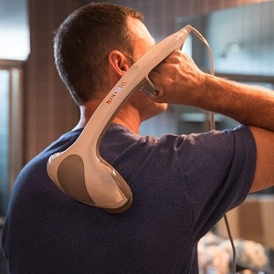 The 4 Best Hand-Held Infrared Body Massagers (2019)