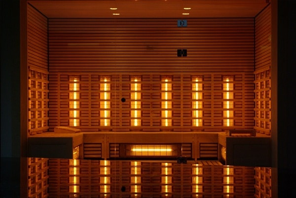 How to Find the Best Infrared Sauna Near Me?