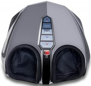 The 5 Best Shiatsu Foot Massagers (with Heat) - 2020 Reviews