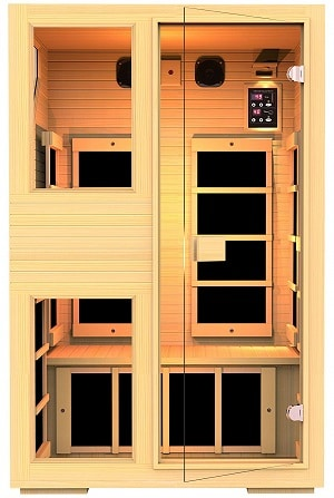 jnh lifestyles home infrared sauna
