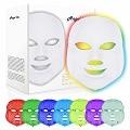 angle kiss led mask with 7 colors