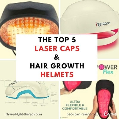 laser caps hair growth helmets