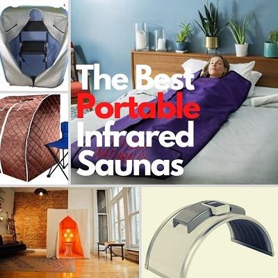 portable infrared sauna infrared sauna tent infrared sauna blanket infrared sauna pod