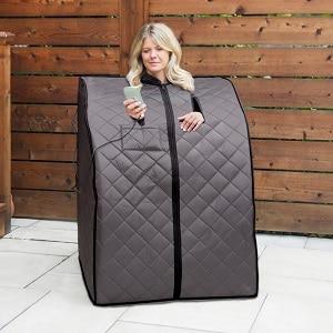 radiant saunas portable infrared sauna