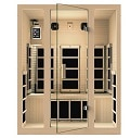 What's the Best 3-4 Person Infrared Sauna for Your Home? (2020)