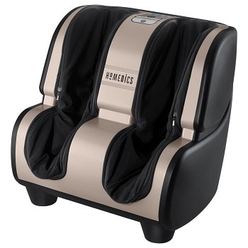 homedics foot and calf massager