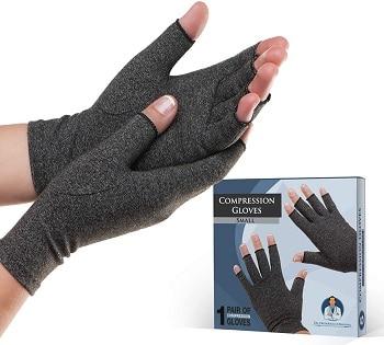 Dr. Frederick's original arthritis gloves review