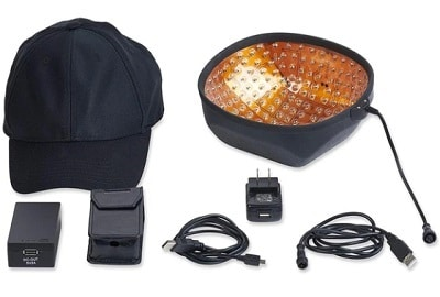 illumiflow laser cap review