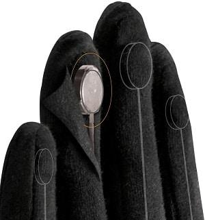 intellinetix compression vibration gloves