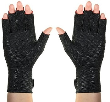 thermoskin arthritic gloves review