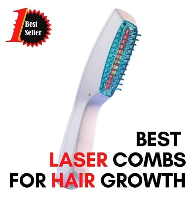 laser combs for hair growth